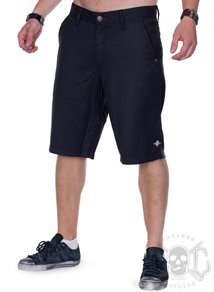 Affliction California Day Shorts