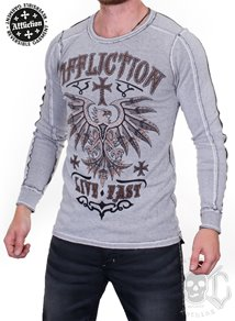 Affliction Kratos Thermal