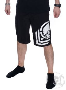 Metal Mulisha Wreck Boardshorts
