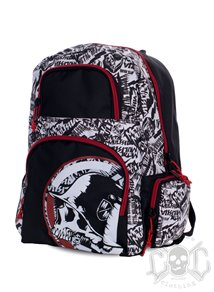 Metal Mulisha Rascal Backpack
