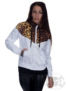 Leopard Bang Jacket