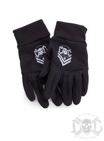 eXc New Skull Softshell Sports Gloves
