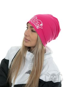 eXc eXtremeClothing Beanie, Pink